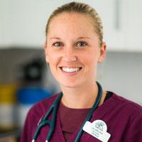 Zoe Jeffrey - RVN Bsc hons