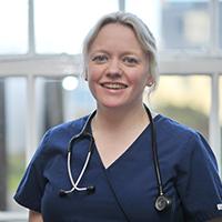 Beth Pritchard - Bsc(hons) MSc BVMedSci(hons) BVM BVS MRCVS