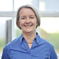 Julie Gibson -