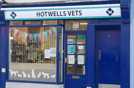 Hotwells
