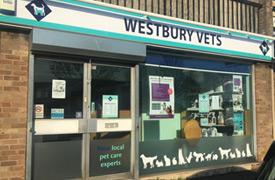 Westbury-On-Trym