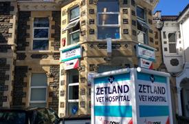 Zetland Road