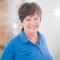 Julie Ricketts -
